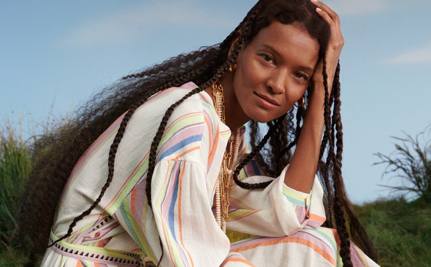 Lemlem: het duurzame modelabel achter de nieuwe H&M designer collaboration