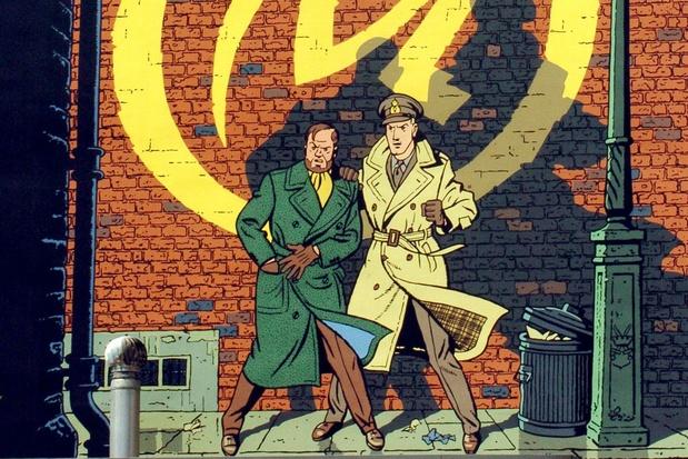 Blake et Mortimer: les planches originales volées vendues au moins 20 millions d'euros