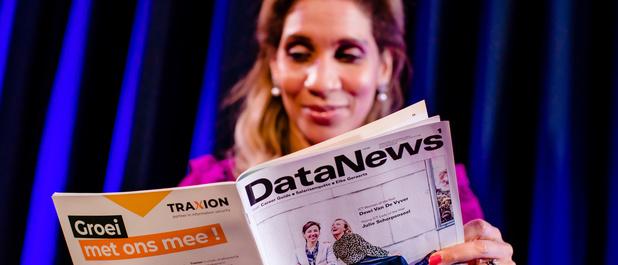 Lees Data News nu ook in de 'Mijn Magazines'-app