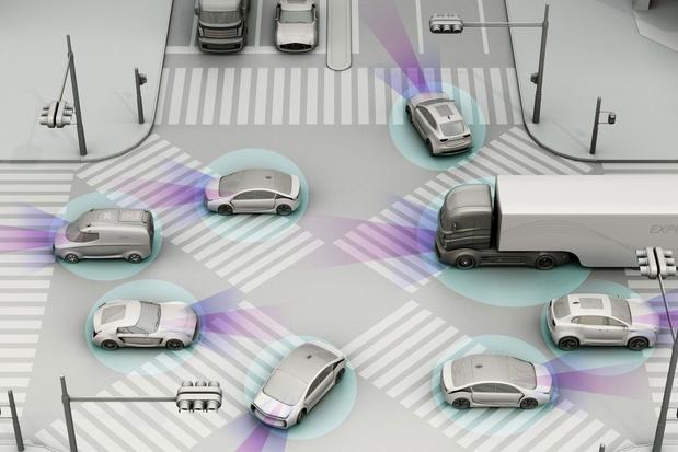 De toekomst van connected cars: G5 versus 5G