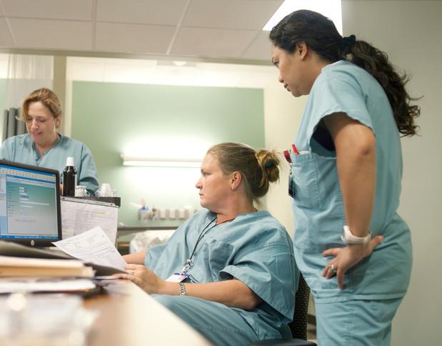 Ziekenhuisgroep ZNA zet virtuele robot in voor administratieve taken