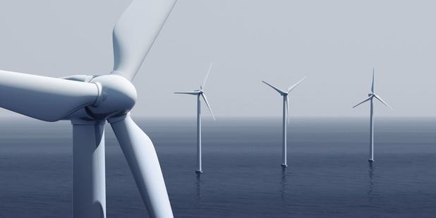 Des éoliennes en arrêt forcé... mais pas le nucléaire!