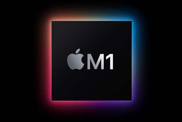 Apple dévoile ses nouveaux Mac équipés du processeur M1