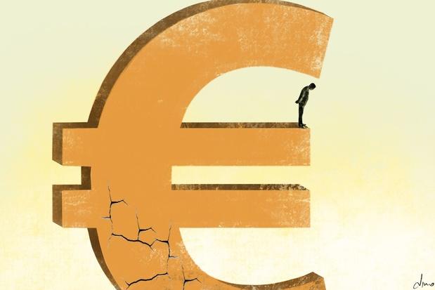 'Geen bankencrisis er bovenop'