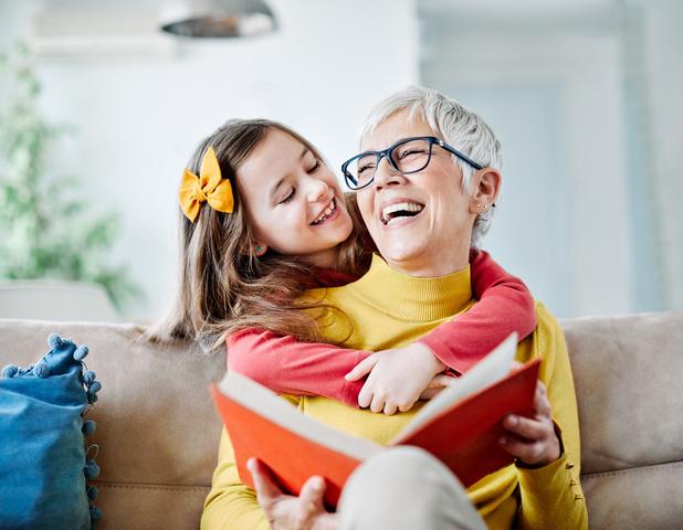 Les grands-parents 2021 au-delà des clichés