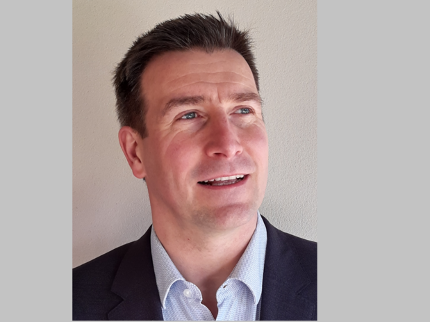 Nieuwe country manager voor Check Point
