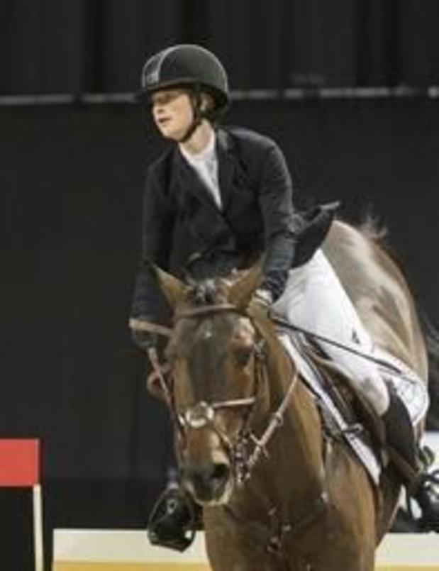 CSI-jumping New York - Olivier Philippaerts derde in Grand Prix, achter twee paarden van dochter Bill Gates