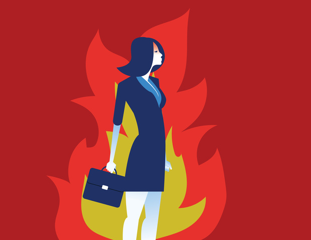Waarom kwaad worden loont: 'Woede helpt om obstakels uit de weg te ruimen'