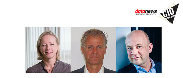 Wie wordt CIO of the Year 2019? Stem nu!