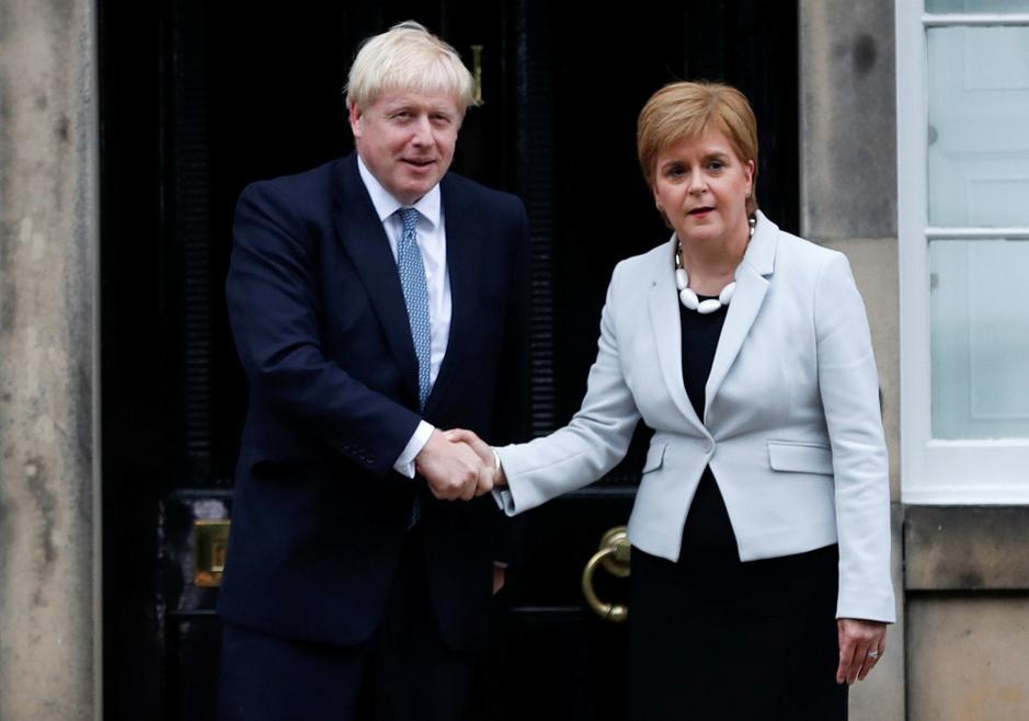 Na de chaos van de brexit: brengt Schotland de eenheid van het VK in gevaar?