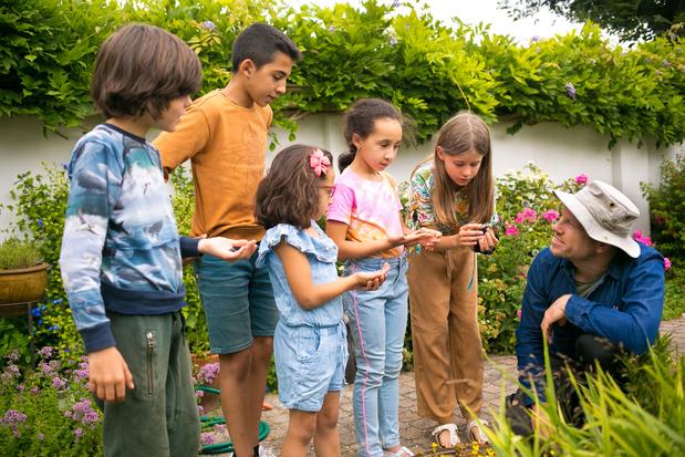 Tuinrangers gezocht: project wil privétuinen nog natuurlijker maken