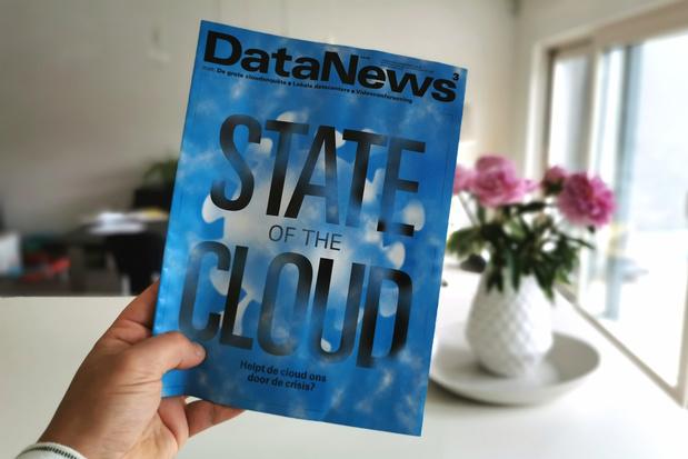 Lees nu gratis Data News magazine