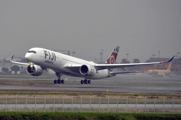 Airbus et les Européens tentent de résoudre un vieux conflit commercial avec les Etats-Unis