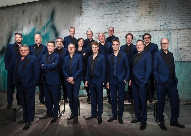 Brussels Jazz Orchestra krijgt documentaire: 'Ik stond paf van hun finesse'