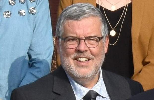 Koksijdse seniorenraad neemt afscheid van Jan Vanderhoeght