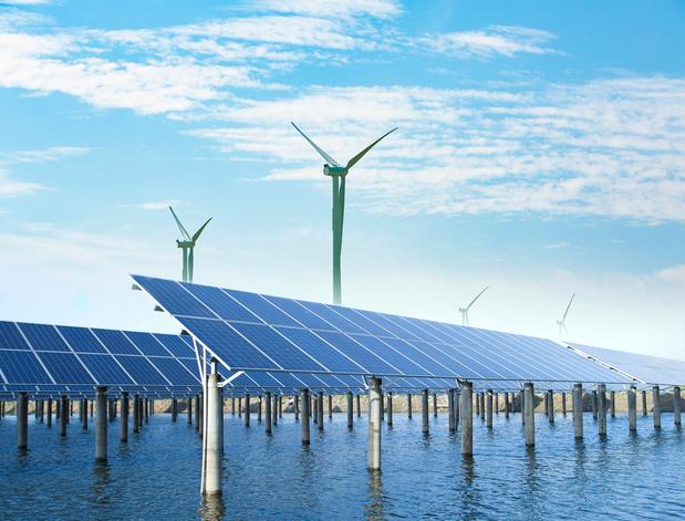 Shell va investir 5 à 6 milliards de dollars par an dans les nouvelles énergies