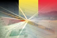La Belgique lève 2,2 milliards d'euros à taux négatif