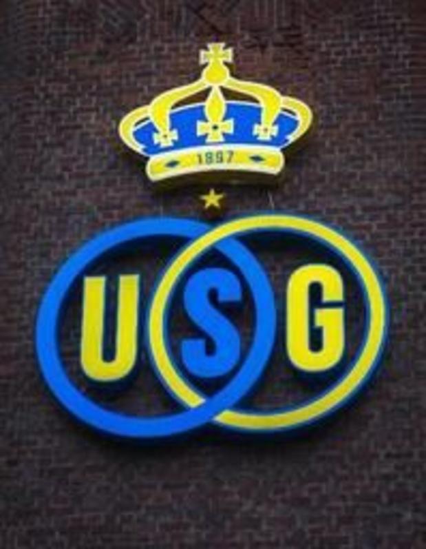 L'Union Saint-Gilloise renforce son attaque avec la venue en prêt d'Antonio Romero