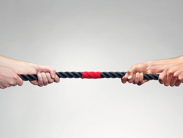 Entre motivation et stress: la rivalité est-elle une bonne chose ?
