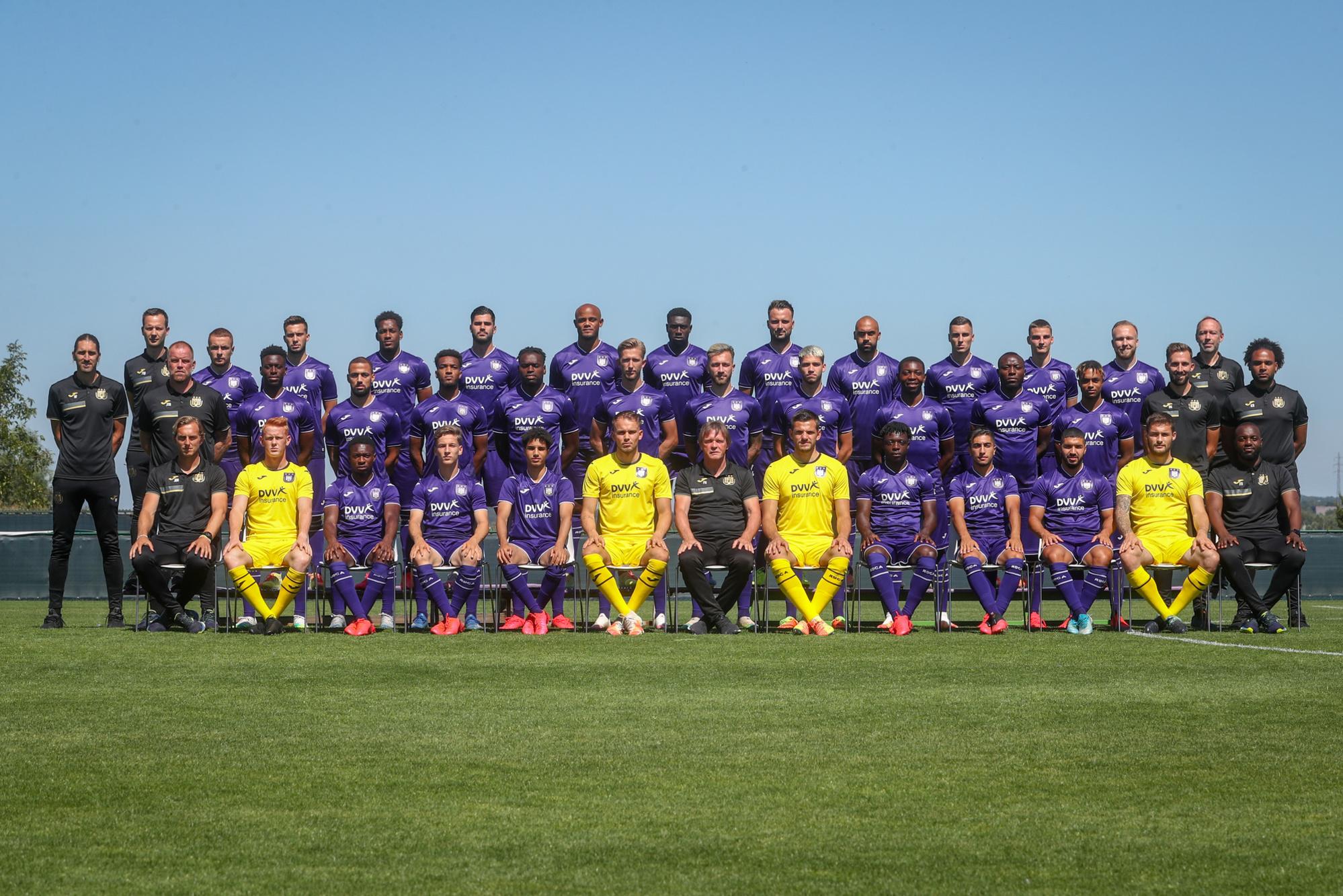 Anderlecht 2020-2021., belga
