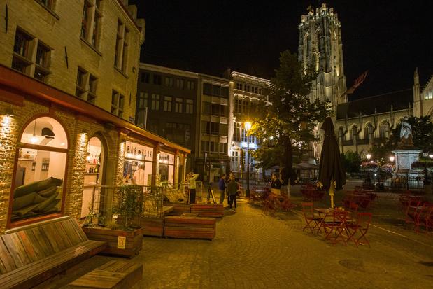 Coronanieuws: Antwerpse 'Groep van Tien' wil onderzoek naar avondklok