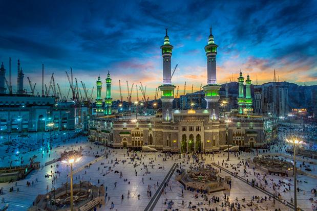 L'Arabie Saoudite ouvre ses frontières aux touristes