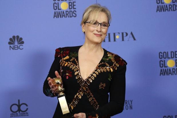'De streamingsessie met Meryl Streep zorgde voor de meest memorabele avond van mijn lockdown'