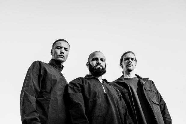 Creatief met KRANKk: de Antwerpse band sluit remixwedstrijd af met een minidocu