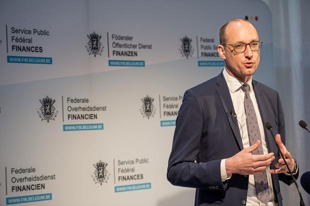 Fraudeplan Van Peteghem: elektronisch betalen moet vanaf 2022 in elke winkel kunnen