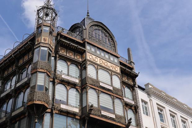 Brusselse museumsector pleit voor transparantie
