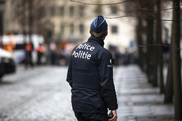 Politie Brussel Noord leidt agenten op rond straatintimidatie en gendergerelateerd geweld