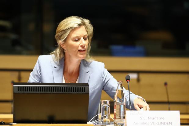 Verlinden geen fan van blokkering gasprijzen: 'Frankrijk is België niet'