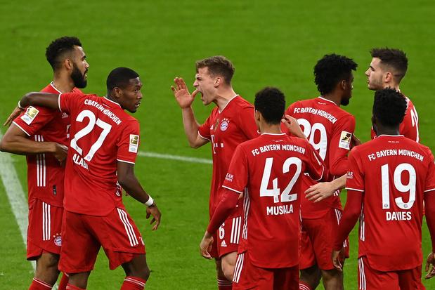 Bayern kampioen: wat u moet weten over de 31ste titel van de Rekordmeister