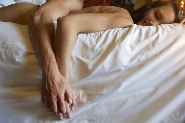 'Jonge feministen hebben wél goesting in seks'