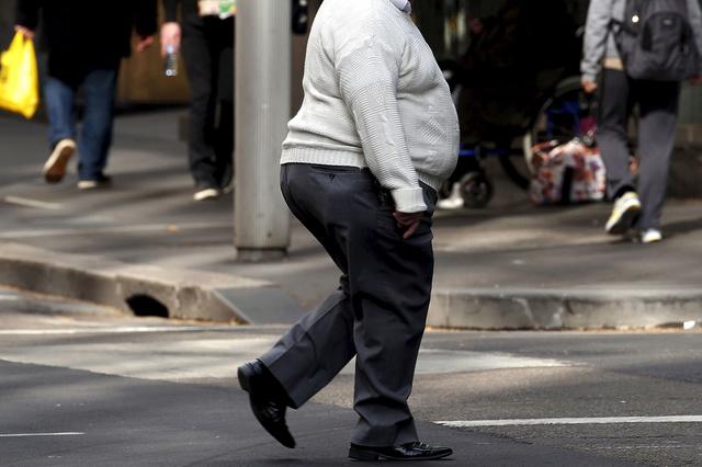 Vaccin mogelijk minder effectief bij mensen met obesitas