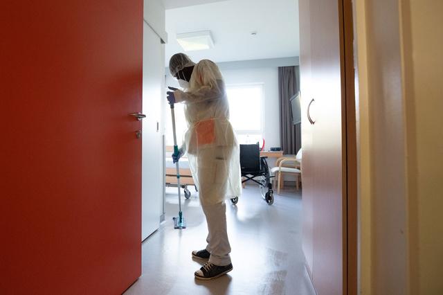 27.000 euro per patiënt: schakelzorgcentra waren peperdure noodgreep - Knack.be