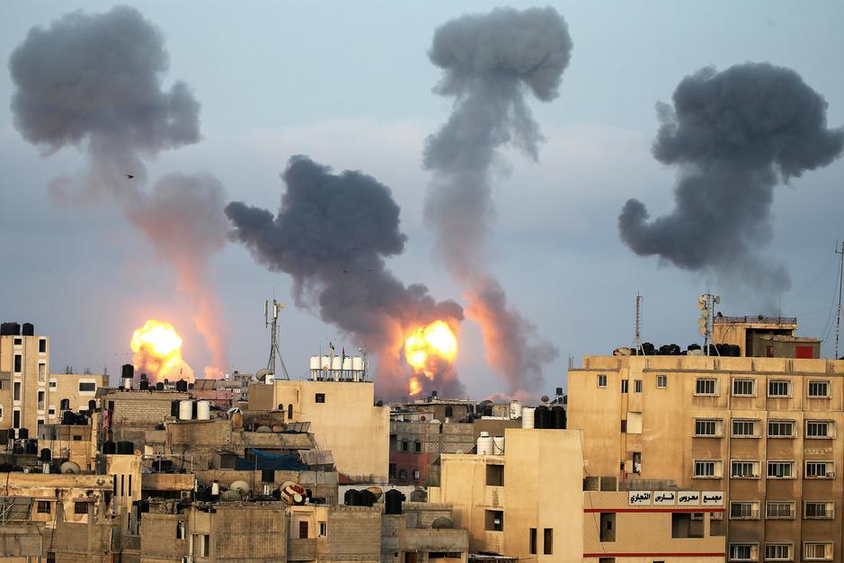 Bereiden Israël en Palestina zich voor op langdurige oorlog?