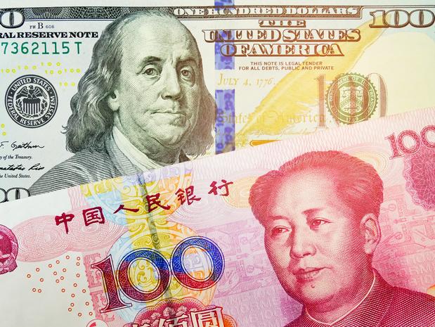 La guerre USA-Chine commerciale pèse sur l'industrie britannique