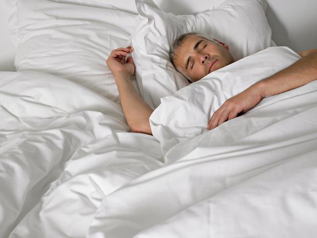 Goed slapen is essentieel voor je hersenen