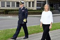België blijft streven naar 2% defensie-uitgaven