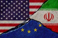 Iran: une fracture sans précédent entre Etats-Unis et Europe