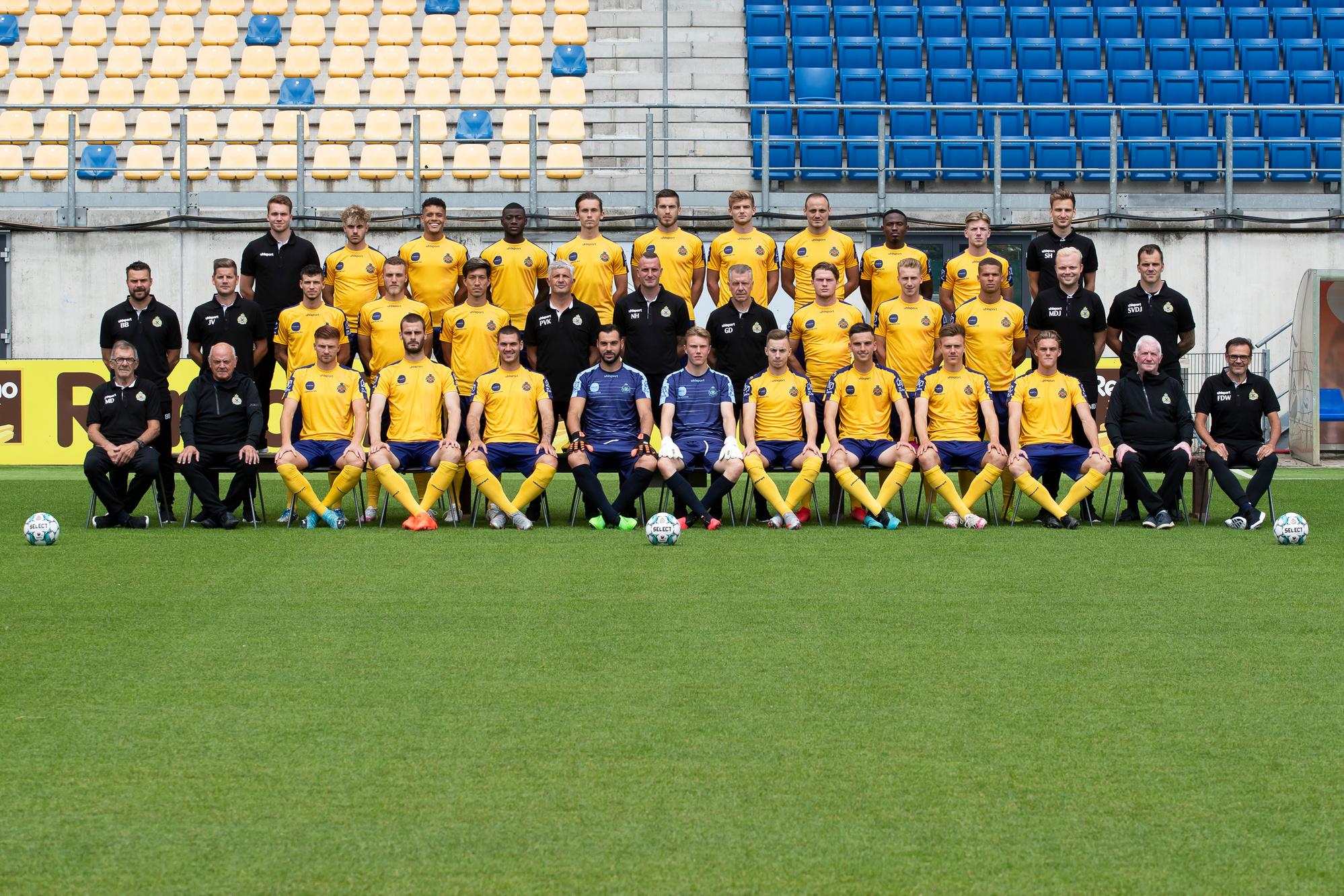 Waasland-Beveren 2020-2021., belga