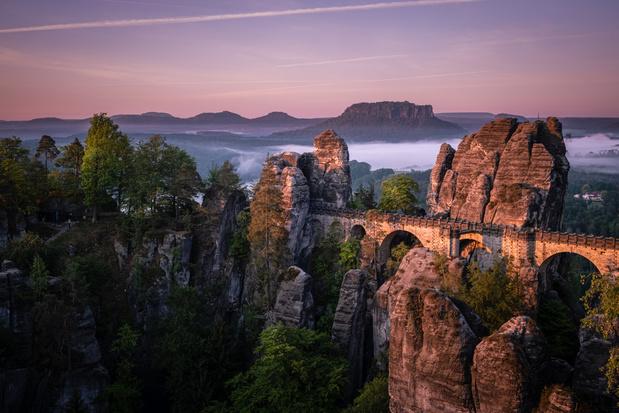 Op wandelvakantie in Boheems en Saksisch Zwitserland: deze trekpleisters mag je niet overslaan