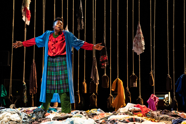 De dertigste editie van Het Theaterfestival viert het theater én het publiek