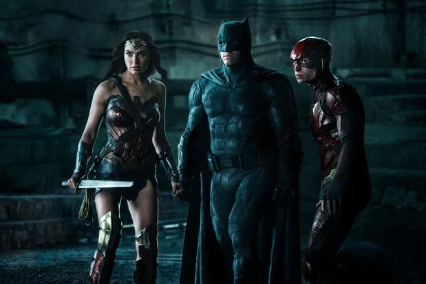 Superheldenepos 'Zack Snyder's Justice League' is heel erg Zack Snyder. En dat is niet positief