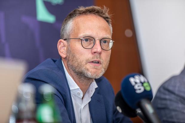 Pro League blijft bij standpunt: 16 clubs in 1A zonder Waasland-Beveren
