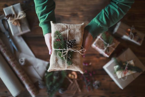 Van groene bomen tot veggie hapjes: tips voor een milieuvriendelijk kerstfeest