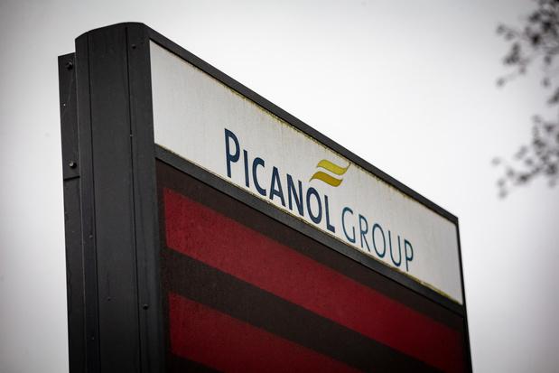 Tessenderlo Group schittert voor Picanol