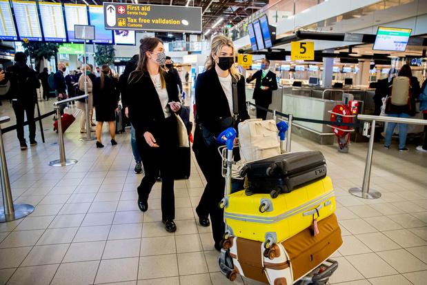 Coronablog: Nederland wil quarantaineplicht voor reizigers vanaf 15 mei