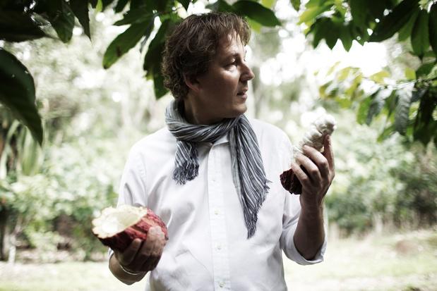 Pierre Marcolini kroont zich tot beste patissier ter wereld